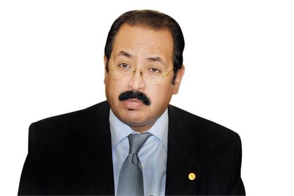 الدكتور هاني رسلان، مستشار مركز للدراسات السياسية والإستراتيجية