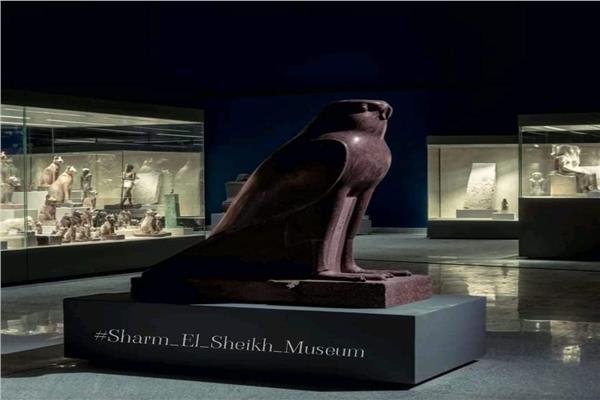 اقدم المعبودات المصرية