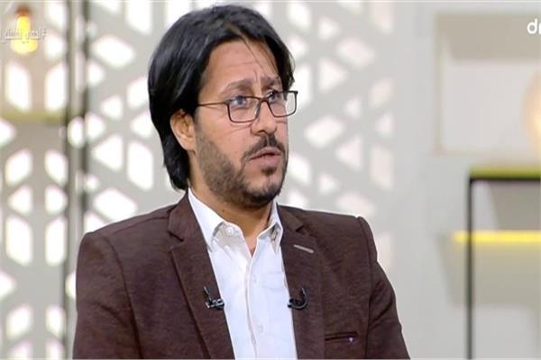 أحمد بلال عضو مجلس النواب عن دائرة المحلة الكبرى