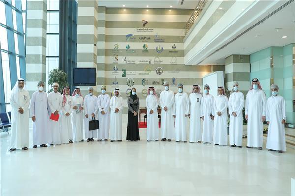 وفد عماني يطرح على السعوديين 150فرصة استثمارية بقيمة 15 مليار ريال