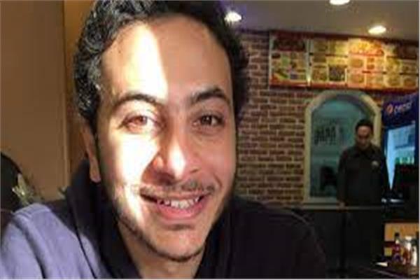 الحكم على الباحث أحمد سمير بتهمة نشر أخبار كاذبة