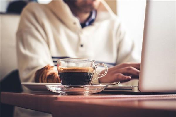 القهوة يوميا يقلل خطر الوفاة