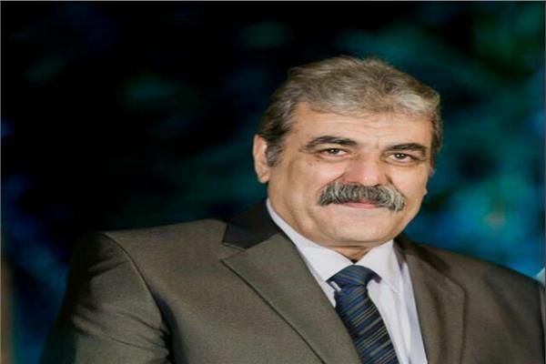 المستشار أحمد أبو الفتوح رئيس المحكمة