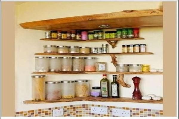 ٧ أطعمة متواجدة في المطبخ لا تنتهي صلاحيتها