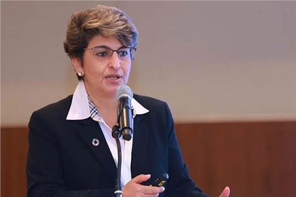 الدكتورة رنا حجة ، مديرة إدارة البرامج