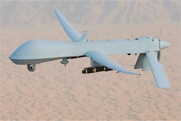 التحالف العربي يعترض طائرة مسيرة حوثية باتجاه السعودية