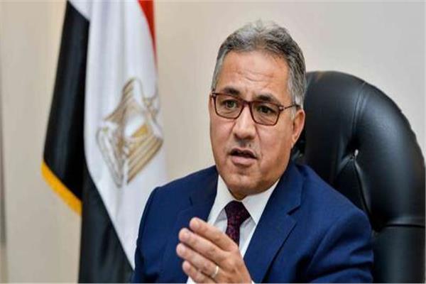 النائب أحمد السجيني، رئيس لجنة الإدارة المحلية في مجلس النواب
