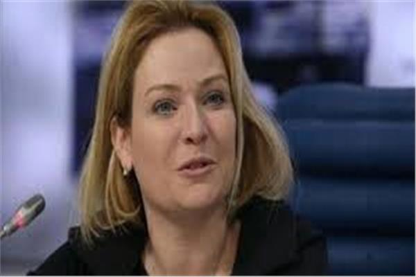 وزيرة الثقافة الروسية