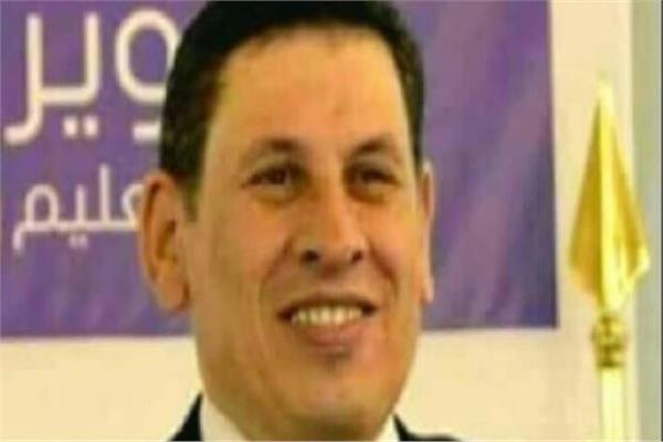 الدكتور عبد الناصر سنجاب مستشار وزير الصحة السابق