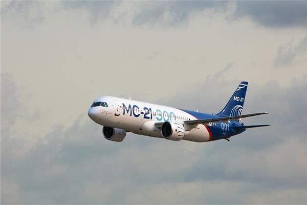 """الطائرة """"إم أس -21"""""""