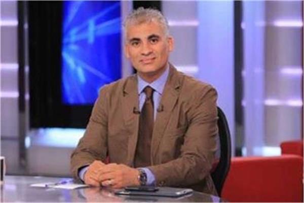 الدكتور جمال القليوبى