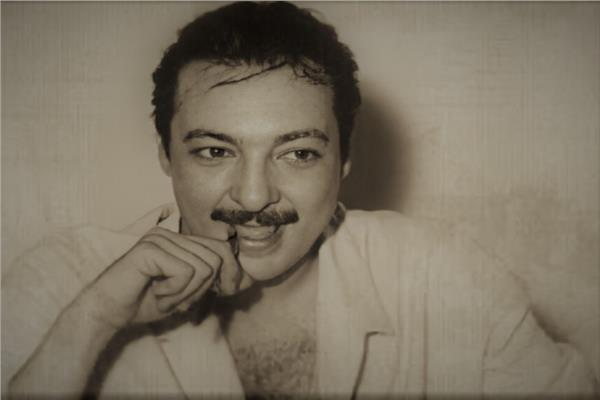 الفنان الراحل رشدي أباظة - أرشيفية