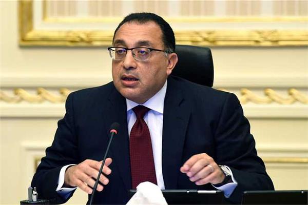 الدكتور مصطفى مدبولي رئيس الحكومة