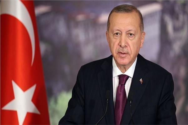 رجب طيب إردوغان