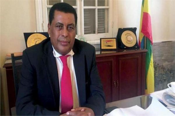 لمتحدث باسم الخارجية الإثيوبية