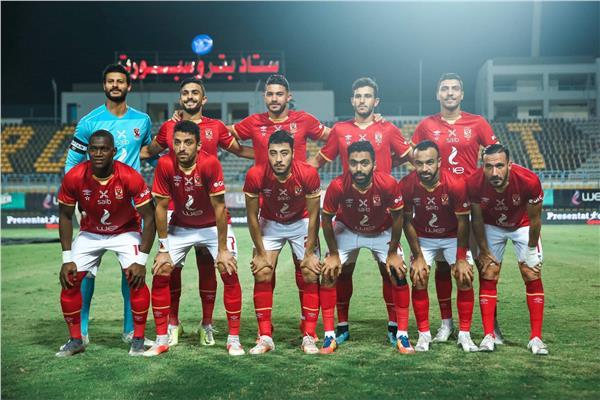 فريق الأهلي