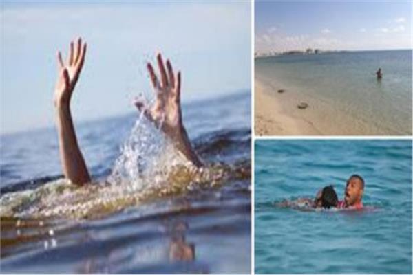 حوادث الغرق