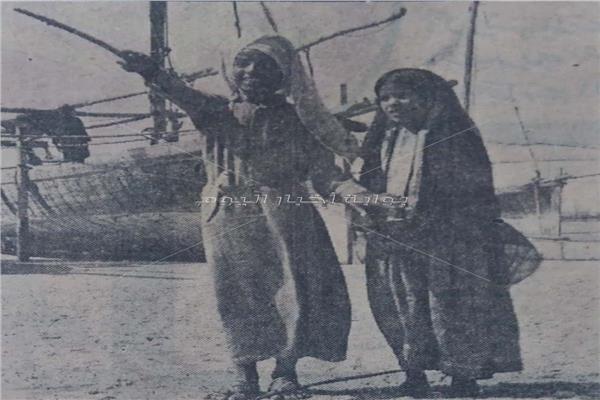 أول فيلم عربي يصور في أمريكا