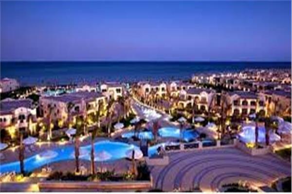 صورة موضوعية للمنتجعات السياحية المصرية