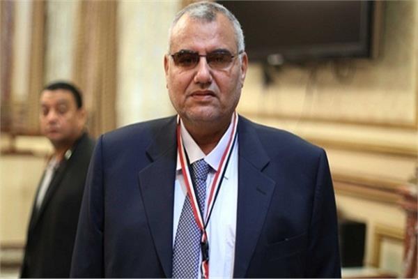 أحمد عبداللطيف عضو لجنة الصحة بالبرلمان