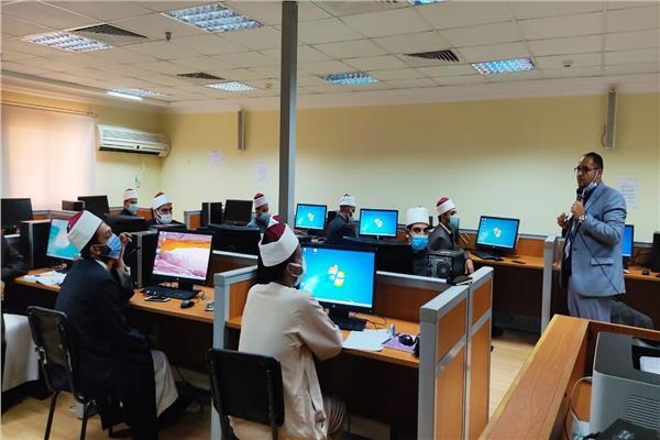 الدورة الـ(45) في الحاسب الآلي (ICDL)