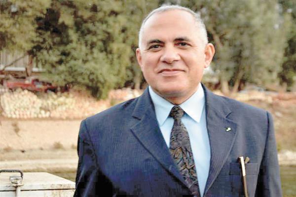 د. محمد عبد العاطى