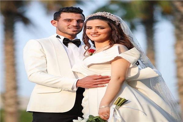 زفاف حمدي فتحي