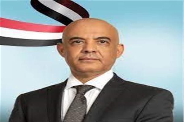 النائب عمرو هندي، عضو مجلس النواب