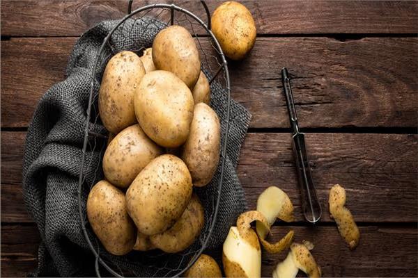  البطاطس بها سم قاتل