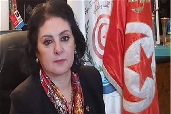 الدكتورة بدرة قعلول،مديرة المركز الدولي للدراسات الاستراتيجية الأمنية والعسكرية