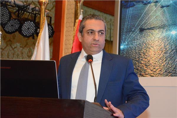 المهندس خالد عباس نائب وزير الإسكان للمشروعات القومية