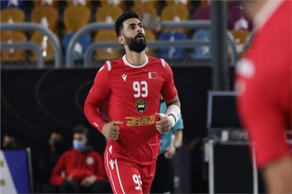 البحرين تفوز على اليابان في منافسات كرة اليد
