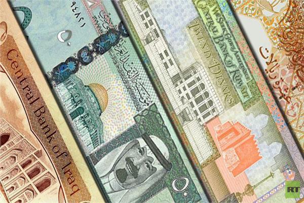 أسعار العملات العربية في البنوك الجمعة 30 يوليو