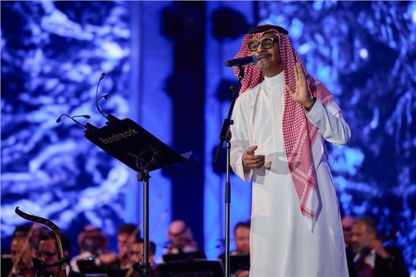 ليلة ساحرة مع نجم الأغنية الخليجية «رابح صقر» في جدة