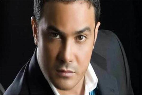 الفنان محمد رجب