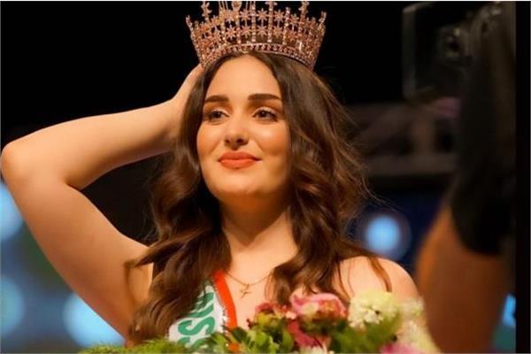 ملكة جمال العراق لعام 2021
