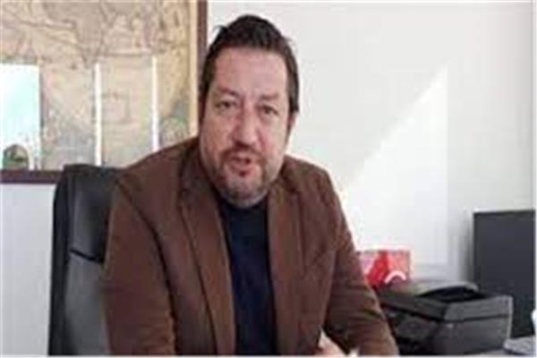 المهندس شريف الصياد رئيس المجلس التصديري للصناعات الهندسية