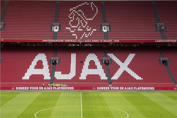 نادي أياكس أمستردام الهولندي