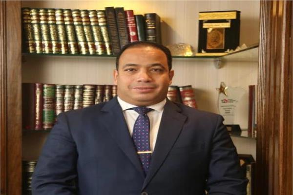 د. عبد المنعم السيد رئيس مركز القاهرة للدراسات الاقتصادية