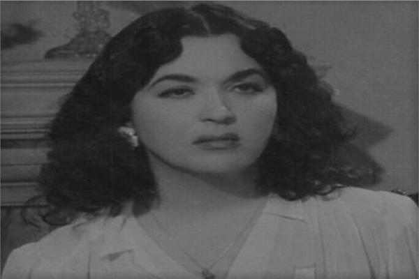 الفنانة الراحلة فاطمة رشدي - أرشيفية