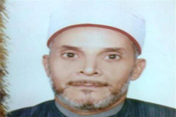الشيخ خميس صقر