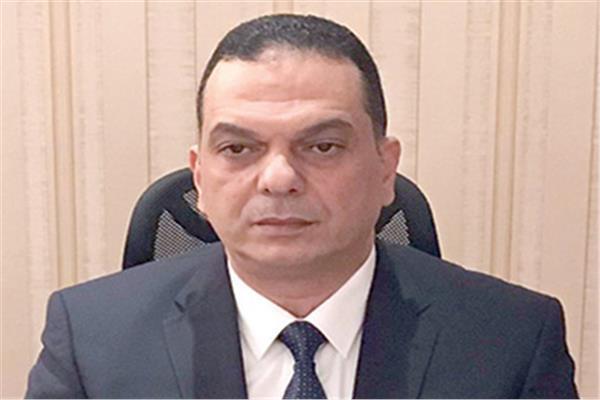 اللواء نبيل سليم مدير الادارة العامة لمباحث العاصمة