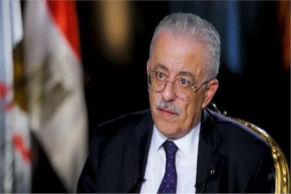 الدكتور طارق شوقي  وزير التربية والتعليم والتعليم الفتي