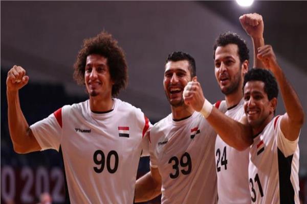 منتخب مصر الأول لكرة اليد
