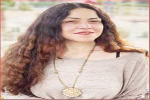 المخرجة نيفين شلبي