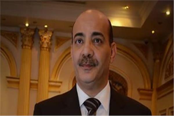 المستشار خالد الشباسي