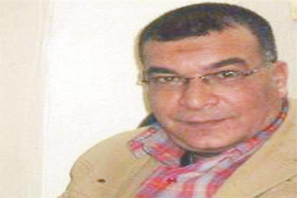 الشاعر محمد سالم