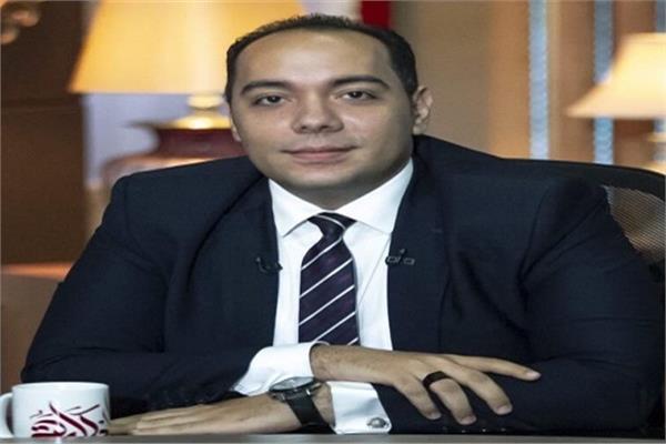 محمد موسى نائب محافظ المنوفية