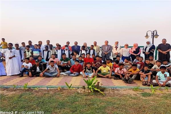 ملتقي أهل مصر في ضيافة قصور الثقافة بالقناة وسيناء