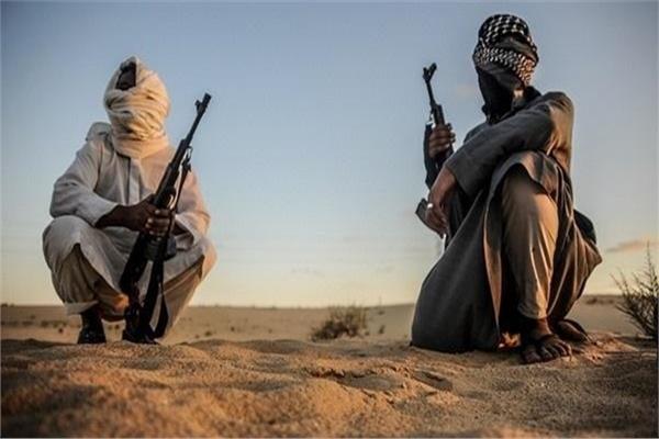 جماعات إرهابية - صورة موضوعية